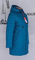Демисезонное женское пальто, куртка 50-60 р-р, фото 1