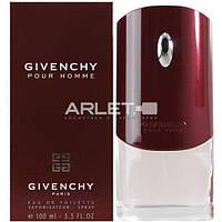 Givenchy Pour Home - Туалетная вода (Оригинал) 100ml