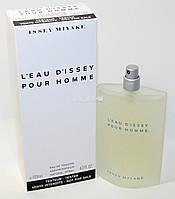 Issey Miyake L`Eau D`Issey Pour Homme - туалетная вода - 125 ml (Тестер)