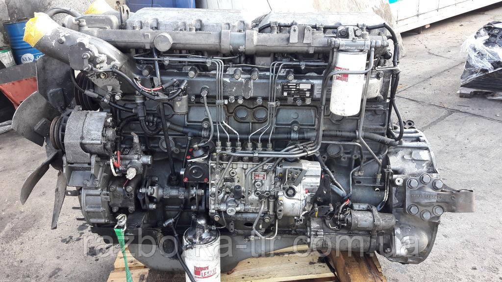Двигун Daf XF 95 430 євро 2