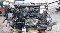 Двигатель Daf XF 95 430 евро 2