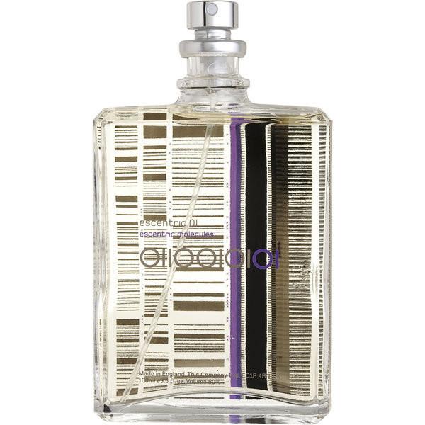 Мужские духи в стиле Escentric Molecules Escentric 01 edp 100 ml