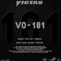 Накладка для настольного тенниса Victas VO > 101