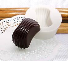 Силиконовый молд  шоколадной конфеты