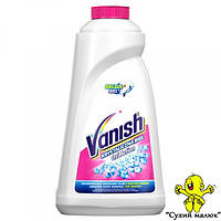 Плямовивідник Vanish White Oxi Action 1000 ml  - 185