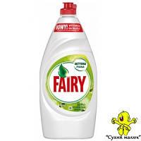 Засіб для миття посуду Fairy Яблуко 900мл  - CM00357