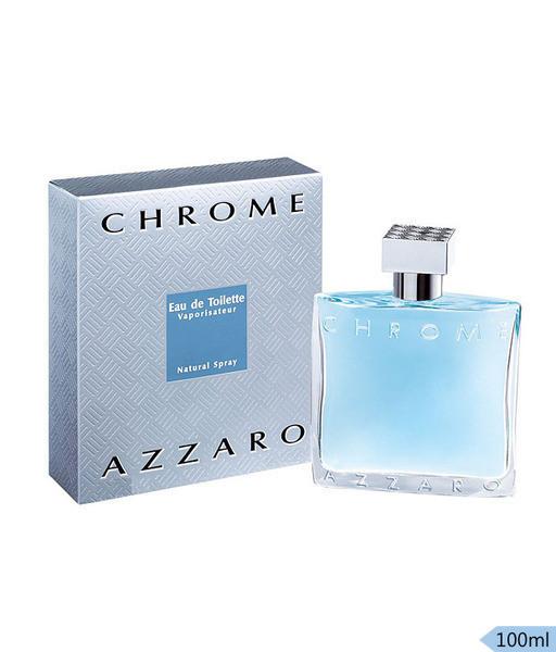 Мужские духи в стиле Azzaro Crome edt 100ml