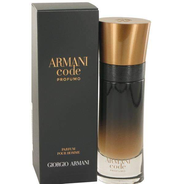 Мужские духи в стиле - Giorgio Armani Armani Code Profumo (edt 110ml)