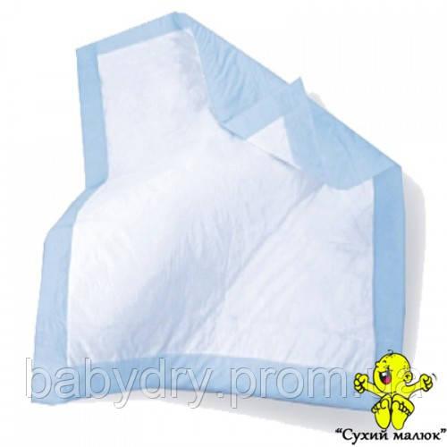 Одноразові пеленки Seni Soft Basic 90х60 см, 1 шт  - CM00779