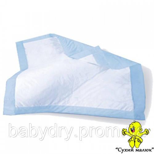 Одноразові пеленки Seni Soft Basic 40х60 см, 1 шт  - CM00774