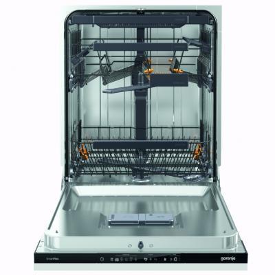 Посудомоечная машина Gorenje GV 53111 3