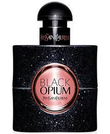 Жіночі парфуми в стилі Yves Saint Laurent YSL Black Opium edp 90ml