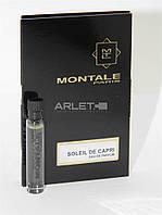 Montale Soleil de Capri - Парфюмированная вода| (Оригинал) 2мл. (пробник)