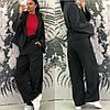 Женский костюм: пиджак с брюками в расцветках. КС-3-0220, фото 4