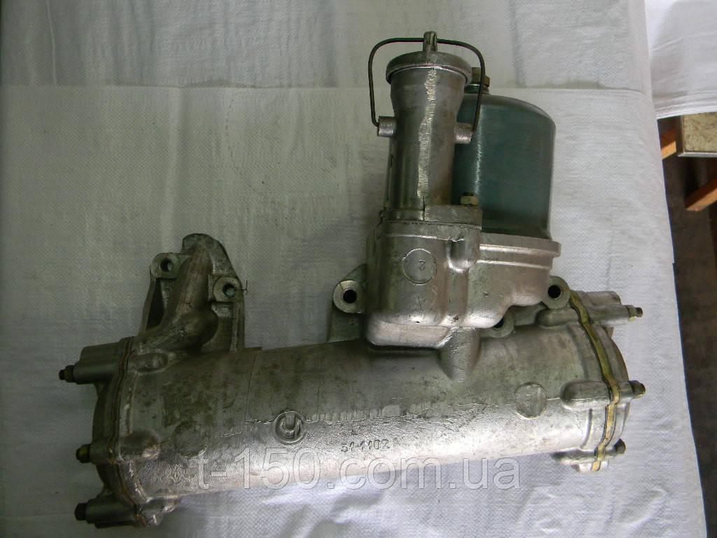 Теплообменник СМД-31