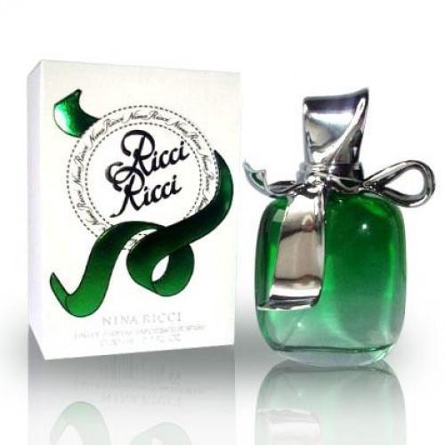 Женские духи в стиле Nina Ricci Ricci Green edp 80ml