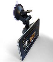 """7"""" планшет-навигатор Bellfort GVR710 Compay со встроенным видеорегистратором и радар-детектором"""