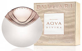 Жіночі парфуми в стилі - Bvlgari Aqva Divina (edt 65ml)