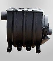 Печь тип 00 «Булерьян» с варочной плитой. От производителя, фото 2