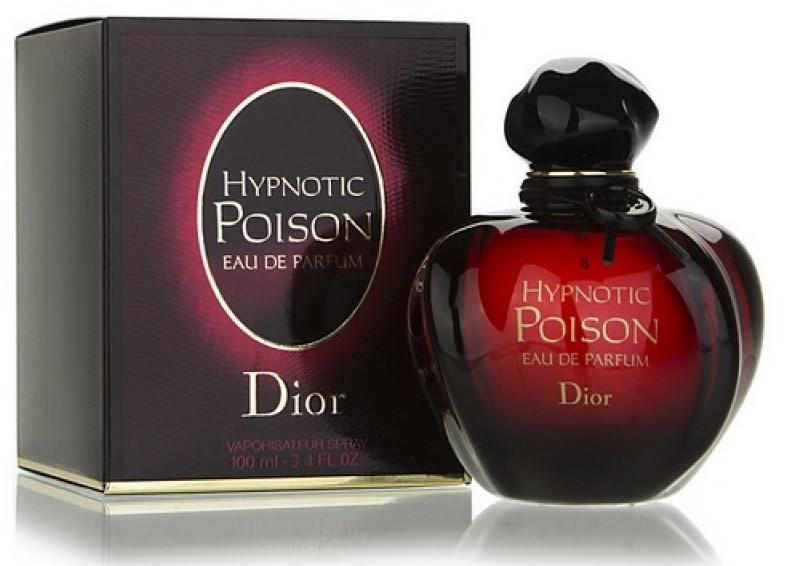 Женские духи в стиле - Christian Dior Hypnotic Poison eau de parfum (edp 100ml)