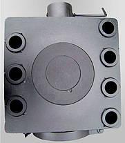 Печь тип 00 «Булерьян» с варочной плитой. От производителя, фото 3