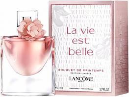 Жіночі парфуми в стилі - Lancome La Vie Est Belle Bouquet de Printemps (edp 75 мл)