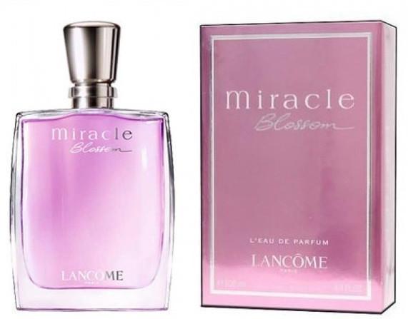 Женские духи в стиле - Lancome Miracle Blossom (edp 100ml)