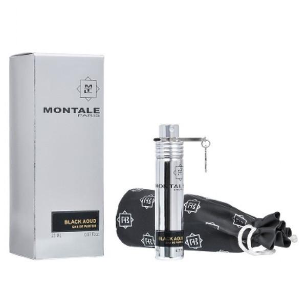 Женские духи - Montale Black Aoud (mini 20 ml)