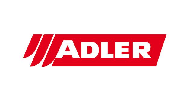 Продукция Adler