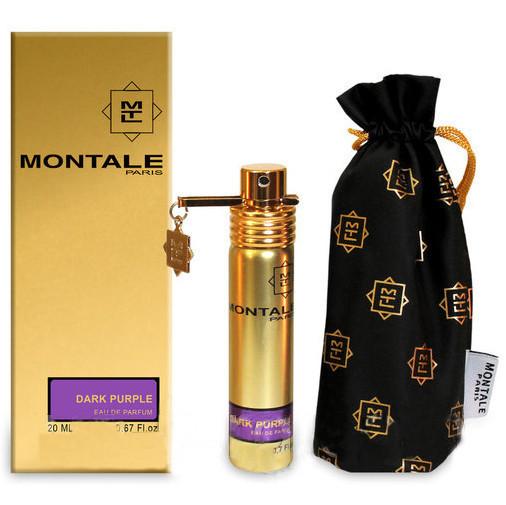 Женские духи в стиле - Montale Dark Purple (mini 20 ml)