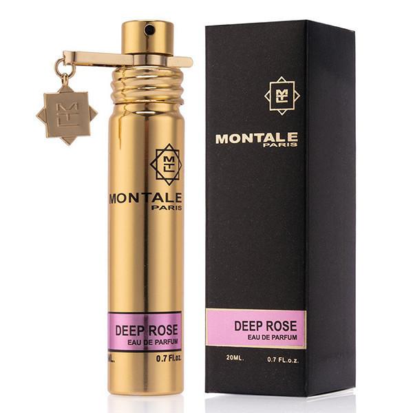Женские духи в стиле - Montale Deep Rose (mini 20 ml)