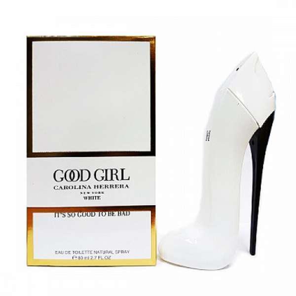 Женские в стиле - Carolina Herrera Good Girl White (edp 80ml)