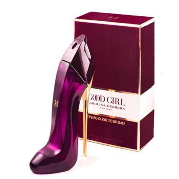 Женские в стиле - Carolina Herrera Good Girl Violet Edition (edp 80ml)