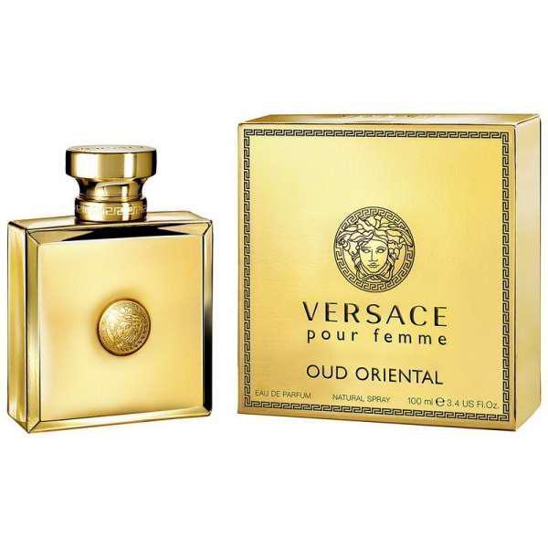 Женские в стиле - Versace pour Femme Oud Oriental edp 100ml