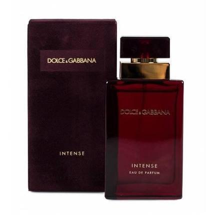 Женские духи в стиле Dolce & Gabbana pour Femme Intense edt 100 ml