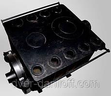 Печь тип 02 «Булерьян» с варочной плитой. От производителя, фото 2