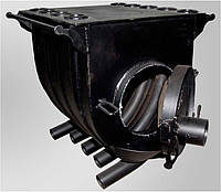 Печь тип 02 «Булерьян» с варочной плитой. От производителя