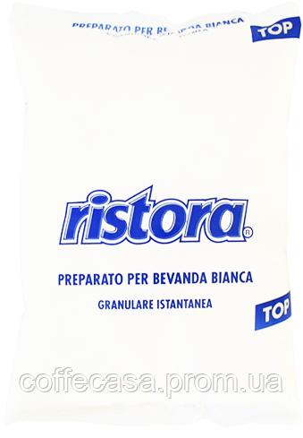 Сухие сливки в гранулах ristora bevanda top 500 г