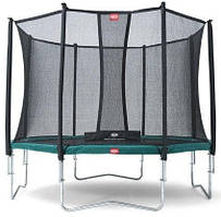 Батут Berg Champion 430 Safety Net Deluxe 430
