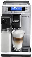 Кофемашина  Delonghi  PrimaDonna XS ETAM 36.365.MB, фото 1