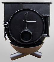 Печь тип 02 «Булерьян» с варочной плитой. От производителя, фото 3