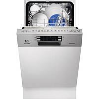 Встраиваемая посудомоечная машина Electrolux ESI4500LOX