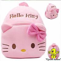 Рюкзак Hello Kitty (Киця) рожевий  - CM00925