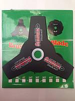 Нож для триммера и мотокосы 255х25.4х3Т FERMER