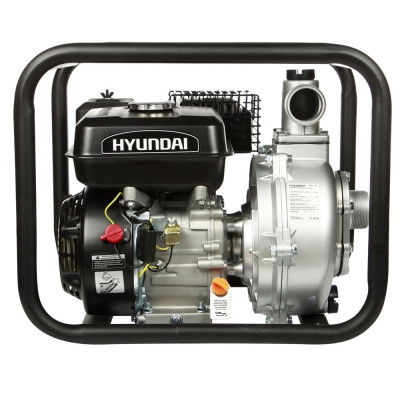 Мотопомпа Hyundai HYH 53-80