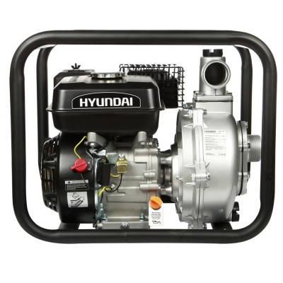 Мотопомпа Hyundai HYH 53-80, фото 2