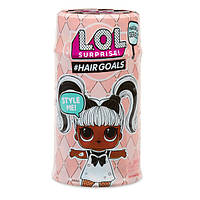 Кукла LOL Hairgoals с волосами