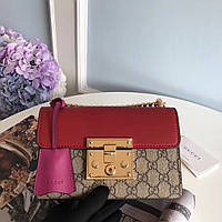 Женская сумка Gucci (Гуччи), фото 1