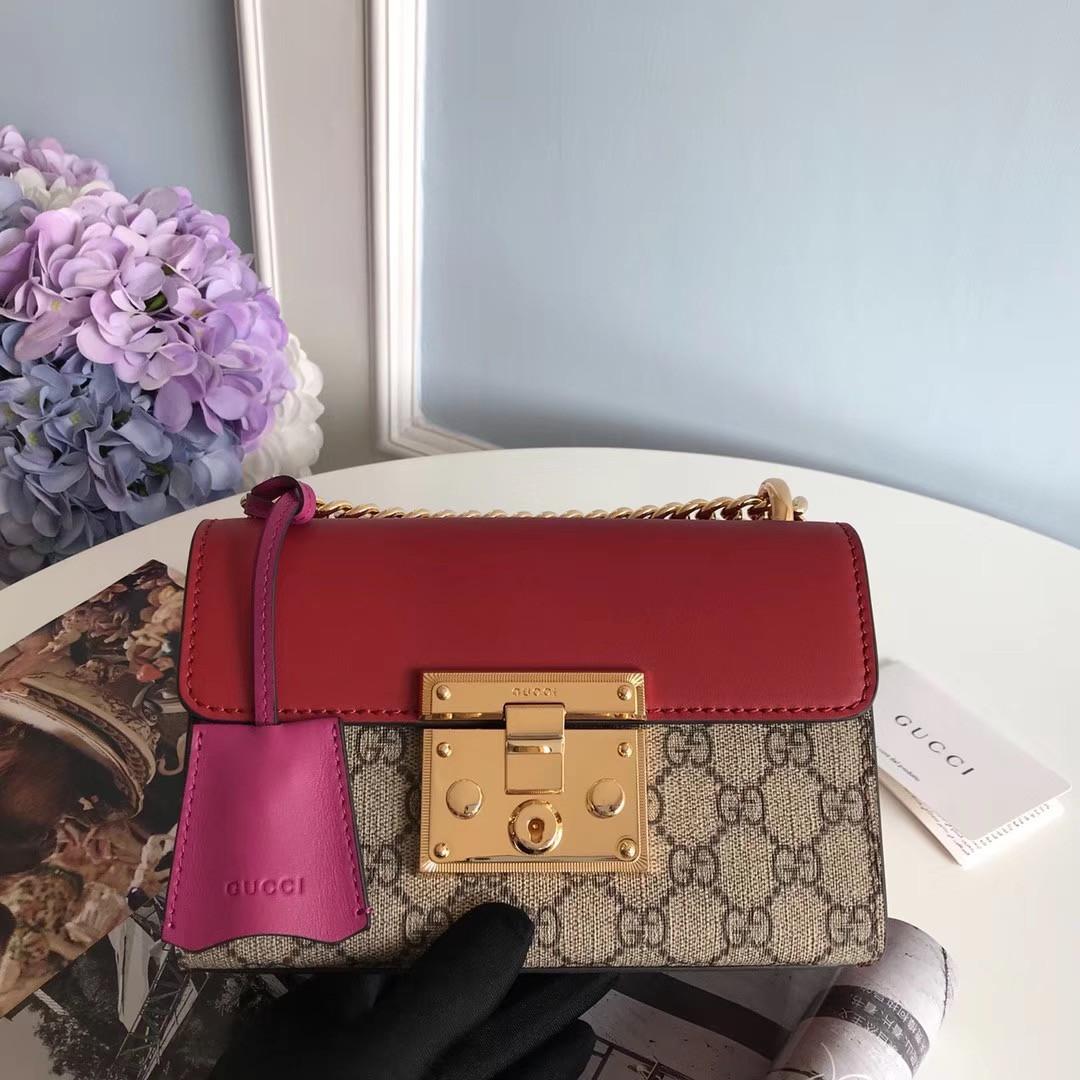 Женская сумка Gucci (Гуччи)