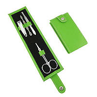 Маникюрный набор LADY Kit Sets  green (зеленый)